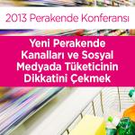 2013 Yılı Kümpem Forum Perakende Konferansı