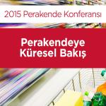 2015 Yılı Kümpem Forum Perakende Konferansı – Sektör Günü
