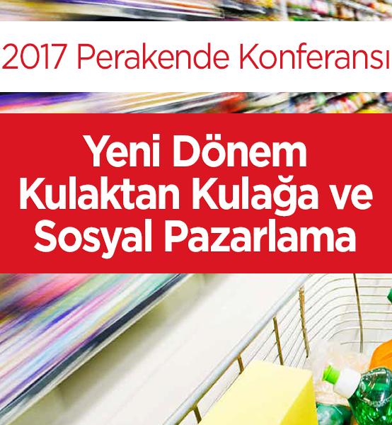 2017 Yılı Kümpem Forum Perakende Konferansı – Sektör Günü