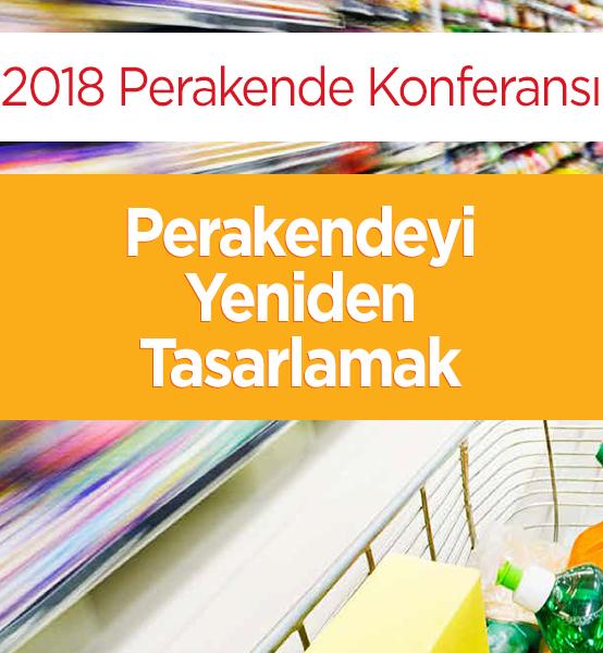 2018 Yılı Kümpem Forum Perakende Konferansı – Sektör Günü