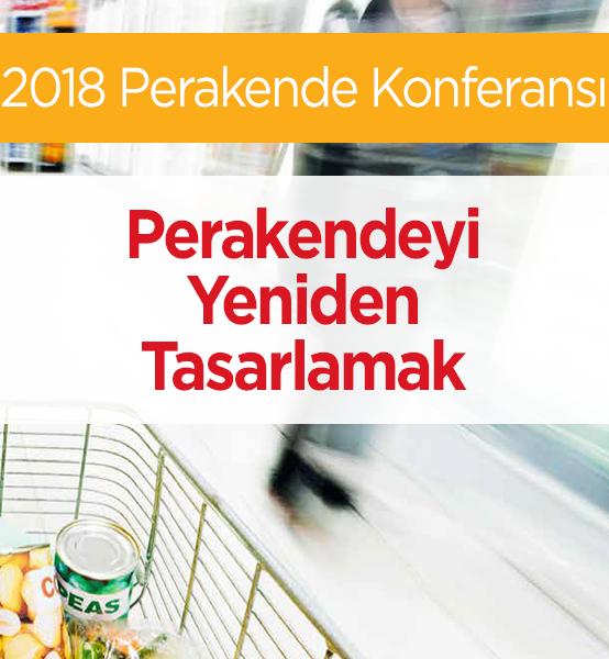 2018 Yılı Kümpem Forum Perakende Konferansı – Akademik Gün