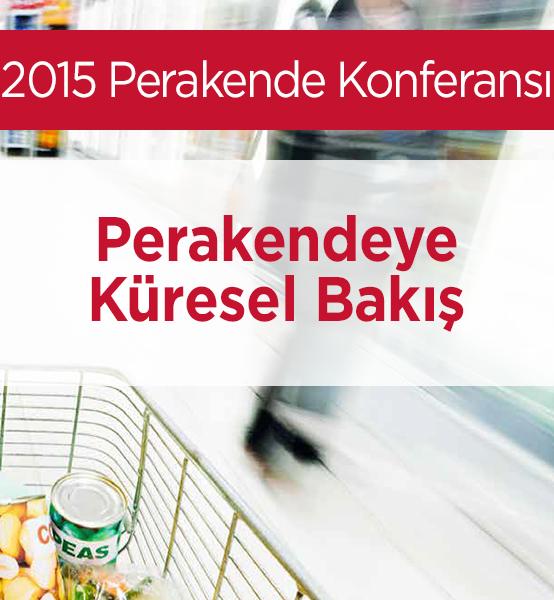 2015 Yılı Kümpem Forum Perakende Konferansı – Akademik Gün